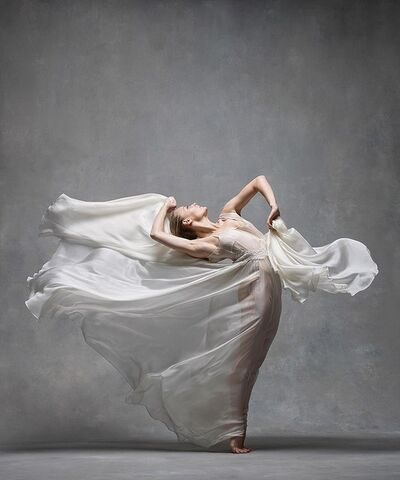 Ken Browar and Deborah Ory, 'Charlotte Landreau', ca. 2016