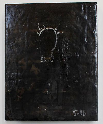 Alberto Rey, 'Binary Forms Revisited XVII', 2018