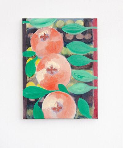 Rosalind Nashashibi, 'Fresh Fruits', 2018