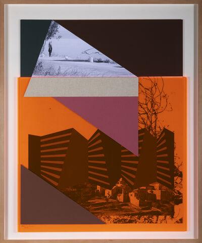 Hazem Harb, 'Untitled ', 2016