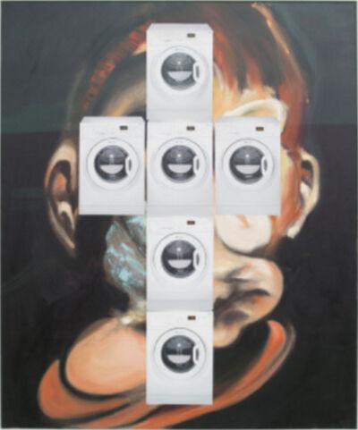 Philip Colbert, 'Washing Machine', 2018