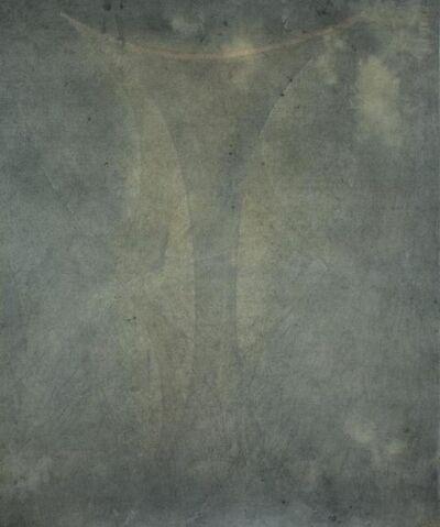 Franco Angeli, 'Ipocrisia', 1959