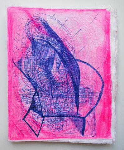 Joanne Greenbaum, 'Untitled (artist book)', 2016