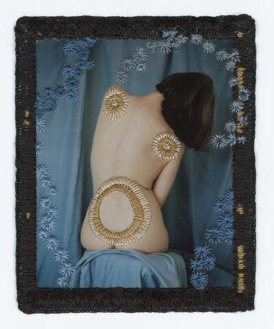 Jessa Fairbrother, 'Seated Woman II', 2018