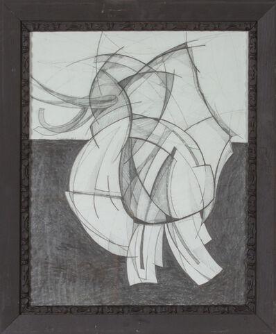 David Dew Bruner, 'Elephant', 2018