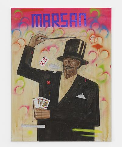 Carlos Ramirez, 'Marsan', 2017