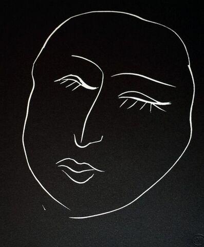 Henri Matisse, 'Plate 37', 1981