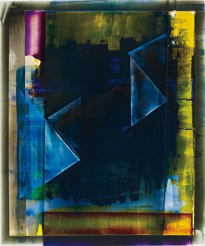 Kristin Baker, 'Ice Nine Encounter', 2012
