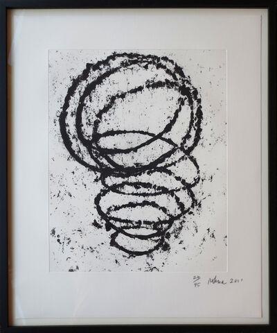 Richard Serra, 'Bight #1', 2011