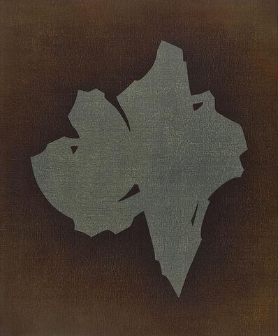 Tung Lung Wu, 'Symbol-116', 2018