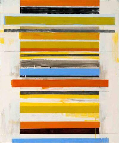 Lloyd Martin, 'Tier (1)'