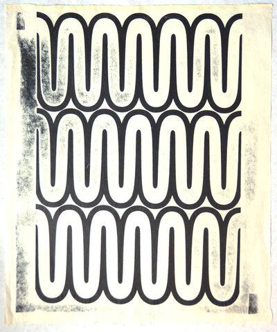 Philip Taaffe, 'untitled', 2011