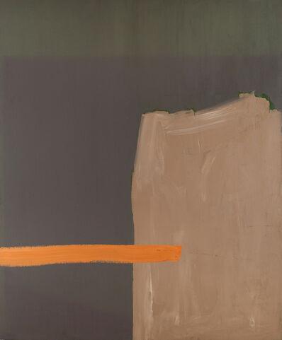 Ann Purcell, 'Sphinx', 1977