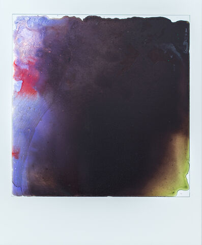 Johannes Wohnseifer, 'Polaroid_Paintings VI', 2017