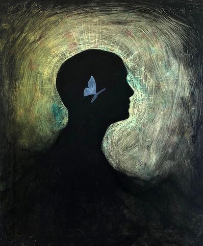 Sergio Gomez, 'Synthesis of a Future Memory #1', 2018