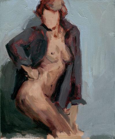Blanca Amorós, 'July 1974', 2015