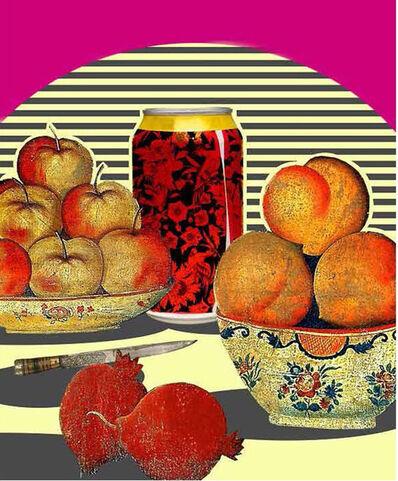 Hojat Amani, 'Persian Still Life 1', 2010