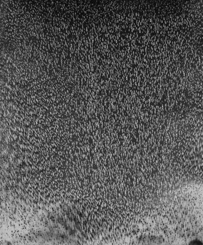 Klea McKenna, 'Rain Study (Kona) #83', 2015