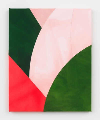 Sarah Crowner, 'Stage Space, Daylight', 2019