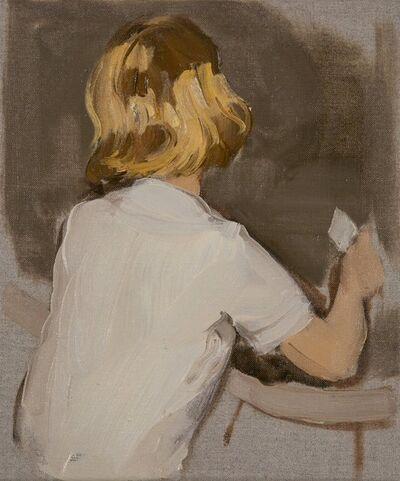 Gideon Rubin, 'Note', 2013