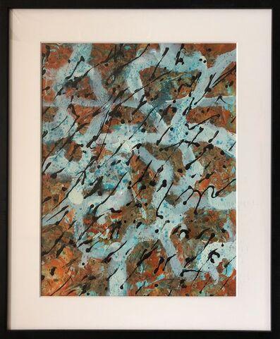 Hooper C. Dunbar, 'Emerging Forms', 2015