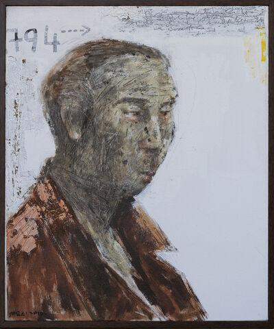 Loka Suara, 'Face expression', 2019