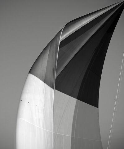 Jonathan Chritchley, 'Sails XX SpinnakerVelsheda', 2012