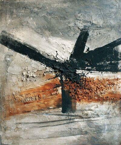 Andrés Montani, 'Abstracto', 1961