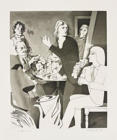 Richard Hamilton, 'In Horne's House', 1981-82