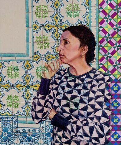 Kira Nam Greene, 'Saudade da Margarida', 2019