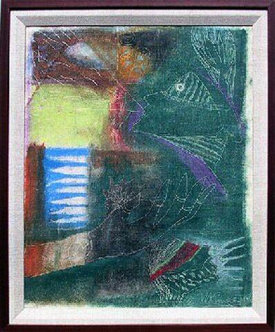 Moisés Finalé, 'Untitled', 1988