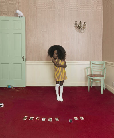 Julie Blackmon, 'Ezra', 2019
