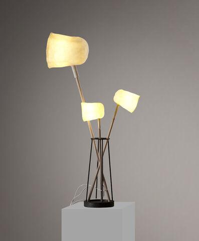 """Elise Gabriel, '""""Les Perchées"""" lamp', 2015"""