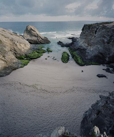 Christian Chaize, 'Praia Piquinia 07-06-13 07h55', 2013