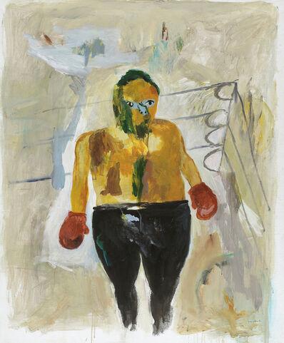 Yaser Safi, 'Boxer', 2013