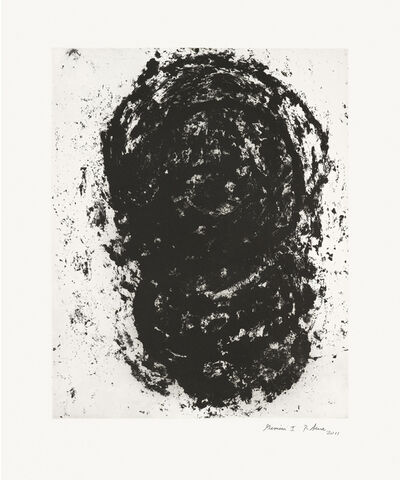 Richard Serra, 'Swivel', 2011