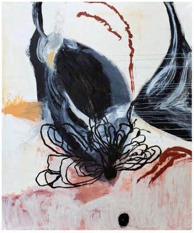 Magali Lara, 'Coraza (4) [Armor (4)]', 2018