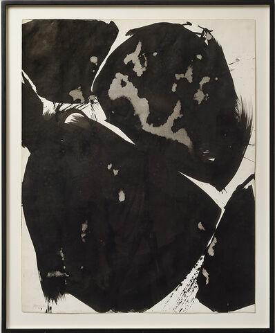 Matsumi Kanemitsu, 'Summer #20', 1960