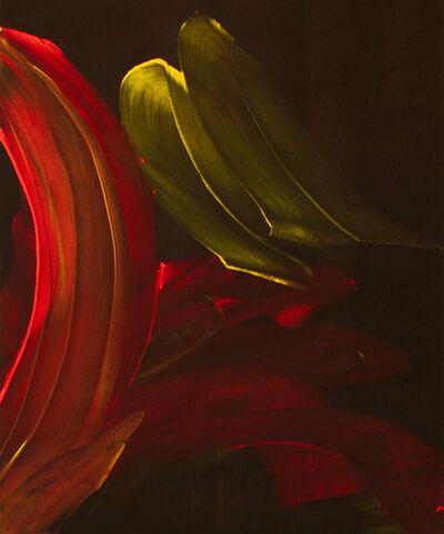 Ed Moses, 'Axe #1', 2014
