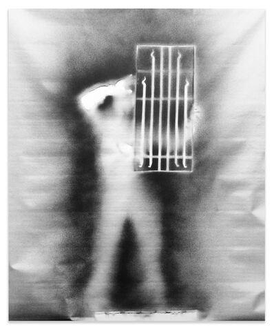 Carlos Amorales, 'Jaffa Landscape 1', 2020