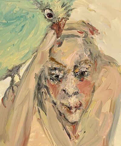 Eva Beresin, 'Practically I`ve never been alone', 2020