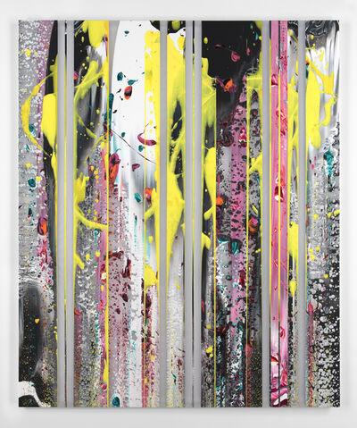"Stanley Casselman, '""Frequency-AOVe""', 2016"