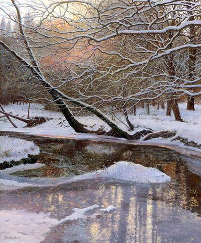 Timothy Barr, 'Swatara Creek'