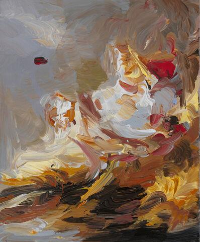Katy Moran, 'Untitled', 2006