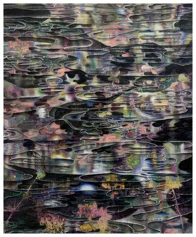 Marin Majic, 'Little Ripple (Narcissus 2)', 2019