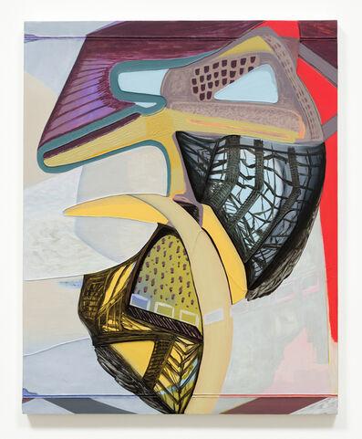 Magalie Guérin, 'Untitled', 2017