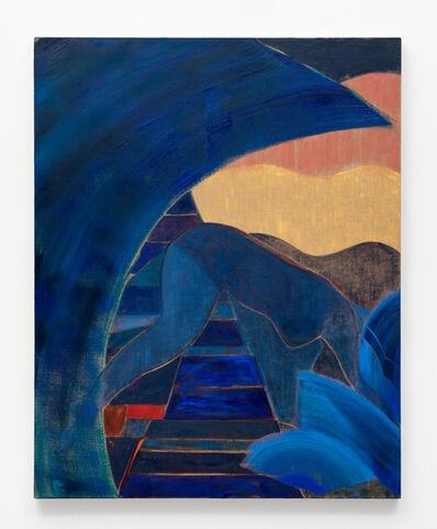 Kristine Moran, 'Big Wave', 2019