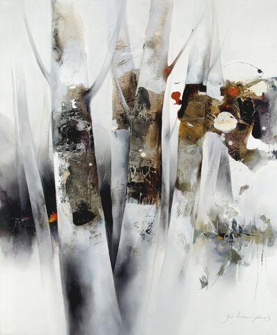 Hyun Jou Lee, 'Inner view I', 2019