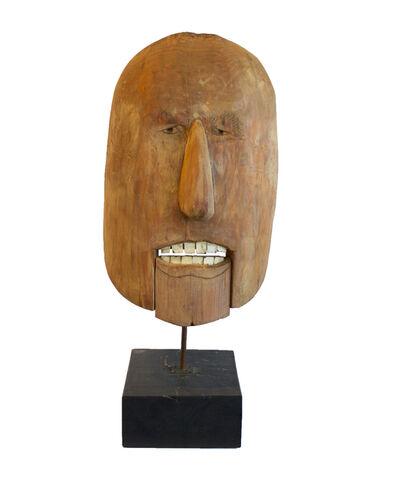 Louise Kruger, 'Untitled (HR. Haldeman)', 1974-1975