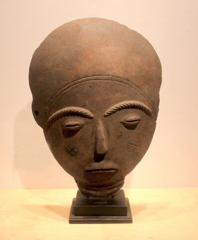 Unknown African, 'Fante Queen', 19th Century